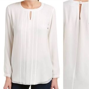 CABI Lined Entice Blouse Style # 3150